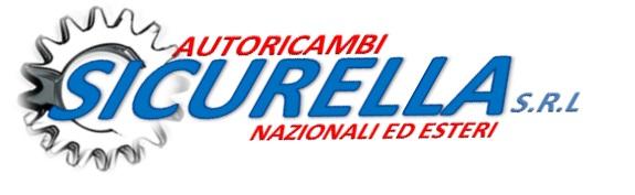 Logo Autoricambi Sicurella S.R.L.