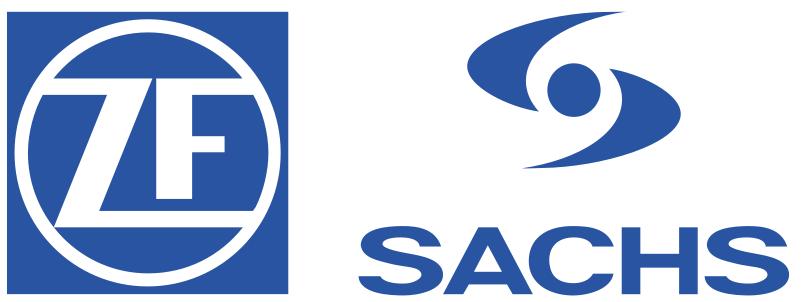 Frizione Sachs