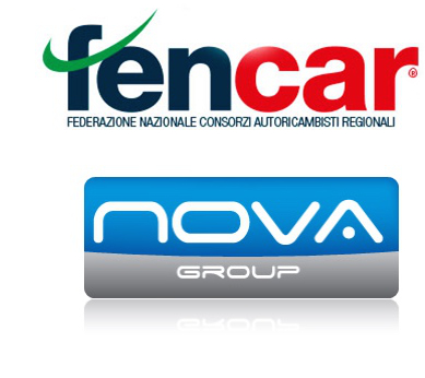Partner Novagroup e Fencar